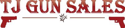 TJ Gun Sales