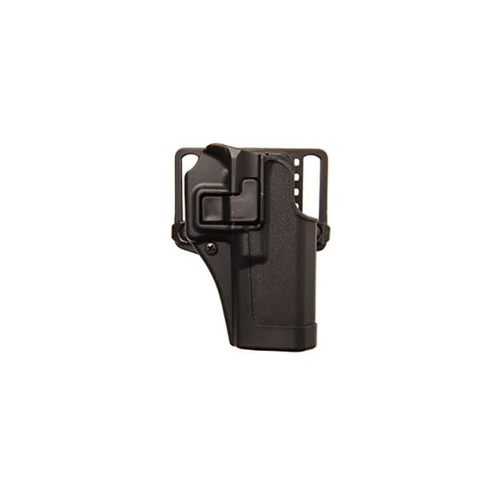 BH Serpa CQC BL/PDL For Glock 43 RH Black