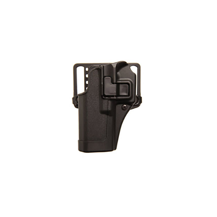 BH Serpa CQC BL/PDL For P250/320 RH Black