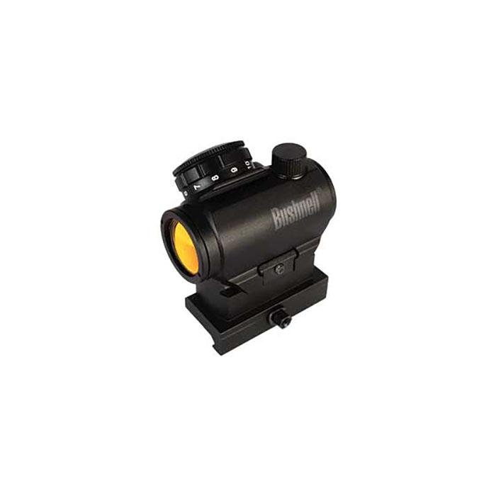 BUSHNELL TAC RD TRS-25 1X RD W/ MNT
