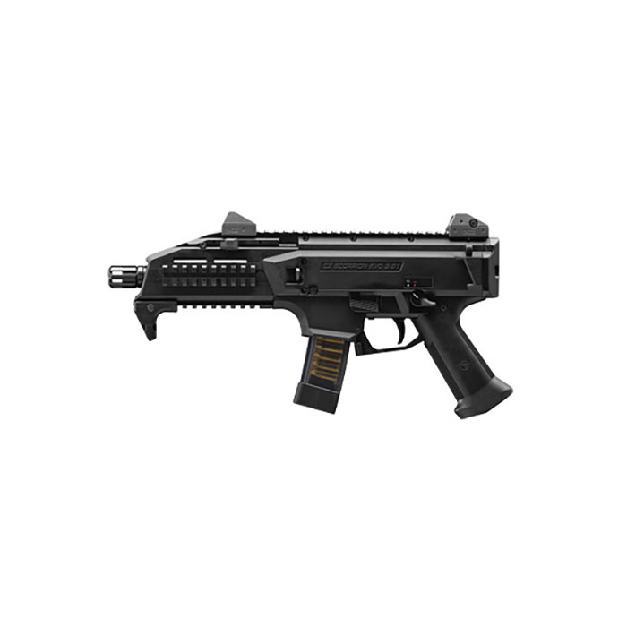 CZ Scorpion EVO 3 9mm 20 Rd