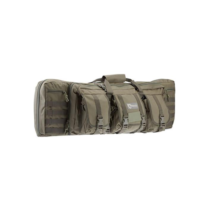Drago Gear 36″ Double Gun Case OD