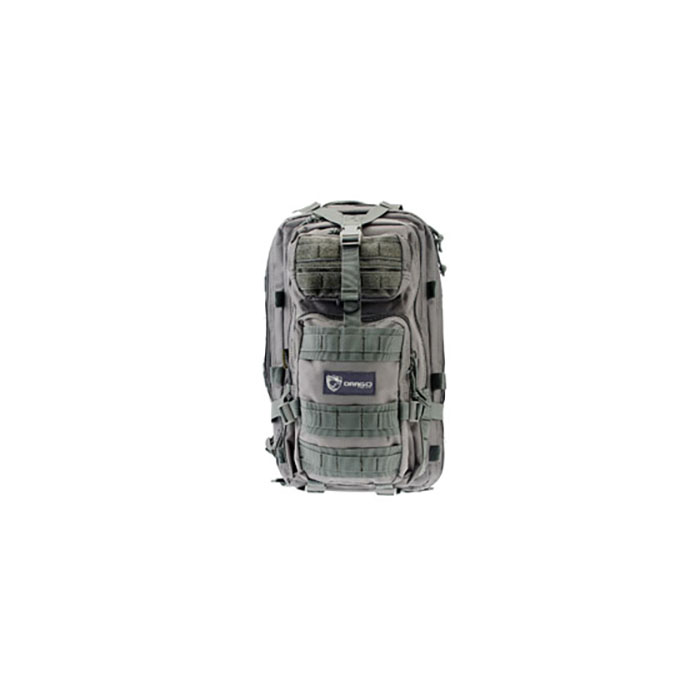Drago Backpack Seal Gray