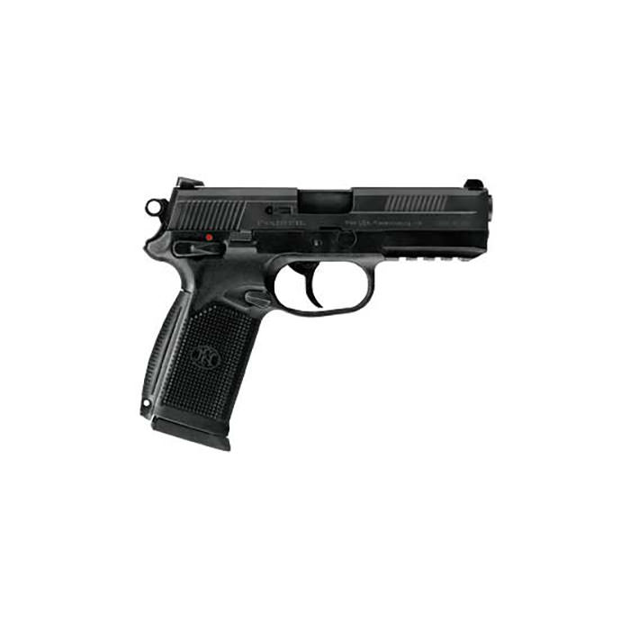 FNH FNX-45 BLK 4.5″