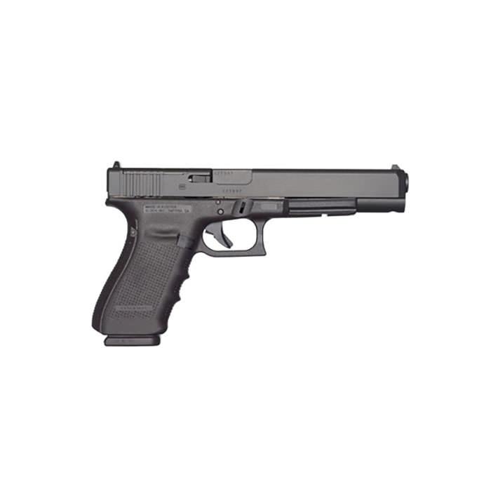 Glock 40 Gen 4 MOS