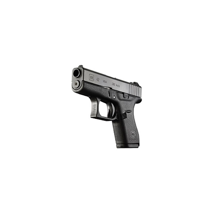 Glock 42 .380ACP