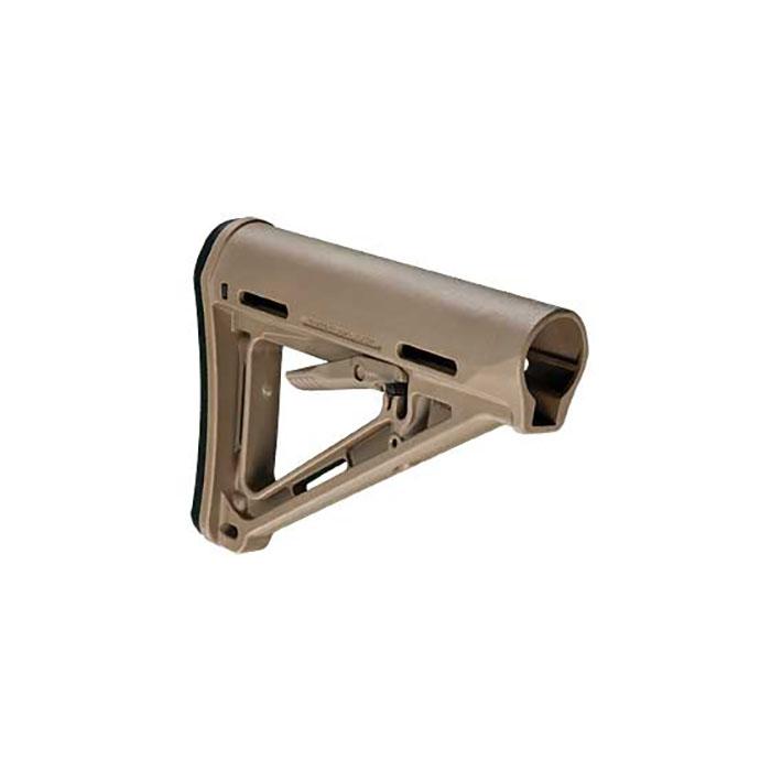 Magpul MOE Carbine Stock MilSpec FDE