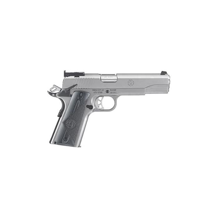 Ruger SR 1911 Target .45ACP