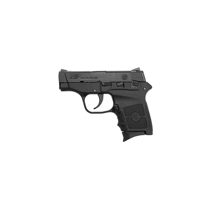 Smith & Wesson Bodyguard .380 Black