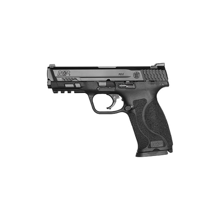 SMITH & WESSON M&P 2.0 9mm 17rd Mag NMS