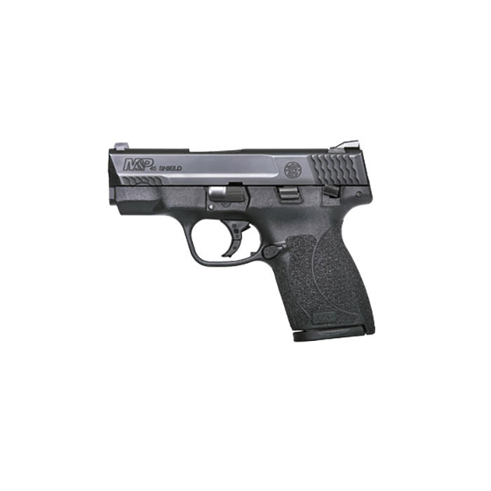 Smith And Wesson M&P 45 Shield W/Saftey