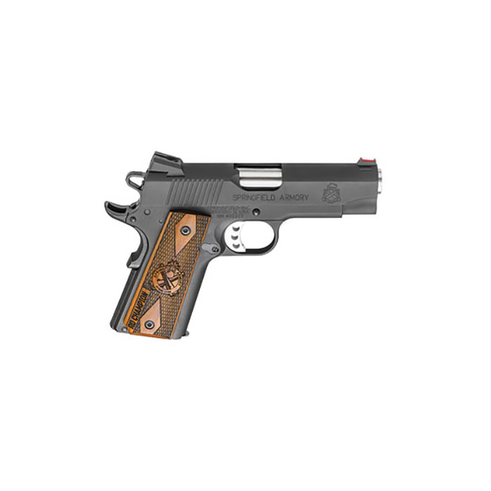 Springfield Range Officer Champion 1911 .45 ACP