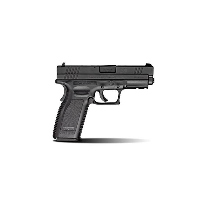 Springfield XD45 45ACP 4″ Black 13rd