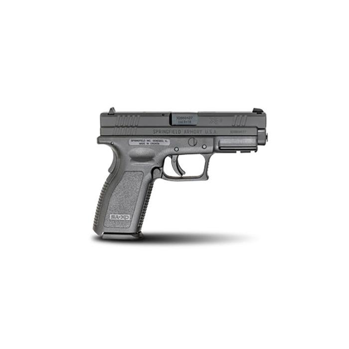 Springfield XD9 9mm