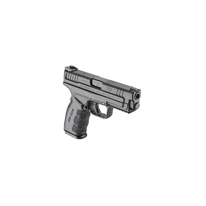 Springfield XD Mod 2 9mm 4″