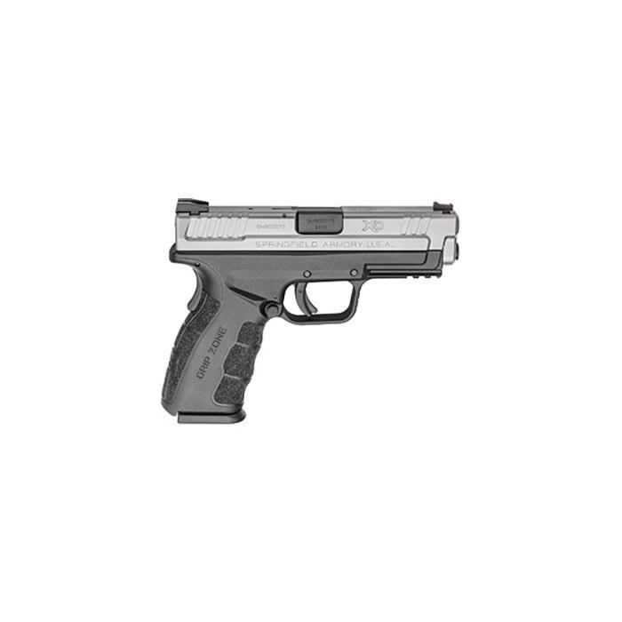 Springfield XD Mod 2 Bi-Tone 9mm