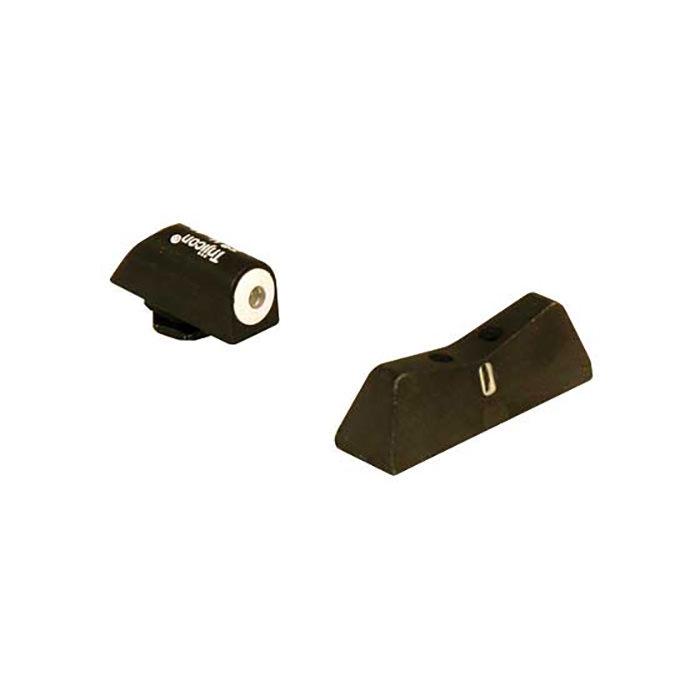 XS Sight Systems Big Dot Sights Glock 45ACP/10mm