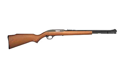 MARLIN 60 .22LR RIFLE SEMI-AUTO BLUED HARDWOOD 70620